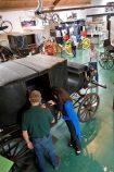 Gretna green famous blacksmith shop