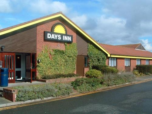 days inn gretna green