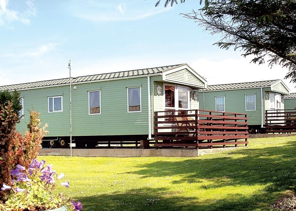 whitecairn Glenluce holiday park